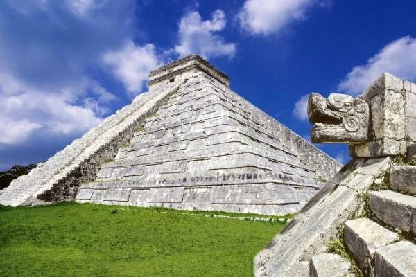 Monument - Circuit Saveurs et civilisations mexicaines Mexico Mexique