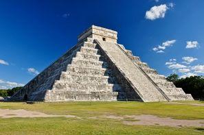 Vacances Mexico: Circuit Aztèques et Mayas