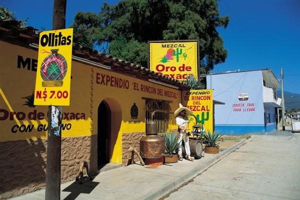Ville - Circuit FRAM Entre civilisations aztèque et maya Mexico Mexique