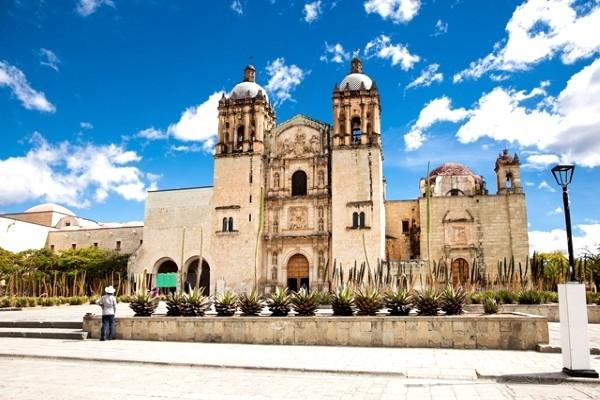 Monument - Circuit Splendeurs du Mexique & ext. Riviera Maya Mexico Mexique