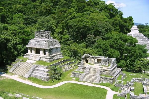 Monument - Circuit Splendeurs du Mexique Mexico Mexique