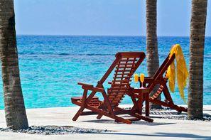 Vacances Mexico: Circuit Beautés du Mexique + Extension El Tukan