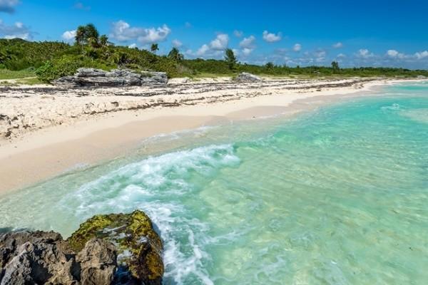 Playa de Carmen - Splendeurs du Mexique + Ext Playa del Carmen