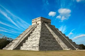 Séjour Mexique - Circuit Beautés du Mexique