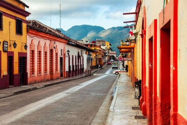 Ville - Circuit Les inévitables du Mexique + Extension Cancun Mexico Mexique