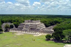 Vacances Mexico: Circuit Les incontournables du Mexique