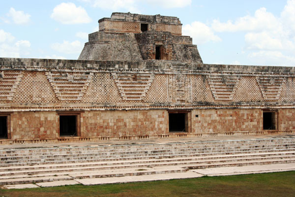 Temple a Uxmal