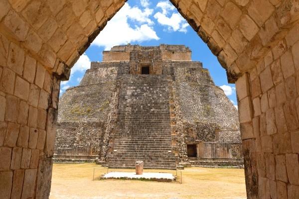 Monument - Circuit Les incontournables du Mexique