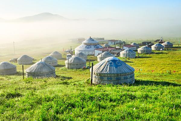 Photo - Confidentiel Mongolie