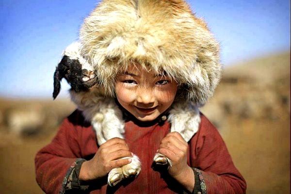 Nature - Circuit Impressions de Mongolie
