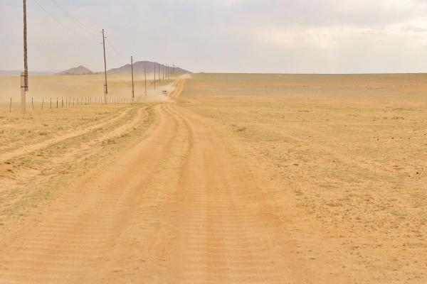 Nature - Circuit Grande Découverte de Mongolie Oulan Bator Mongolie