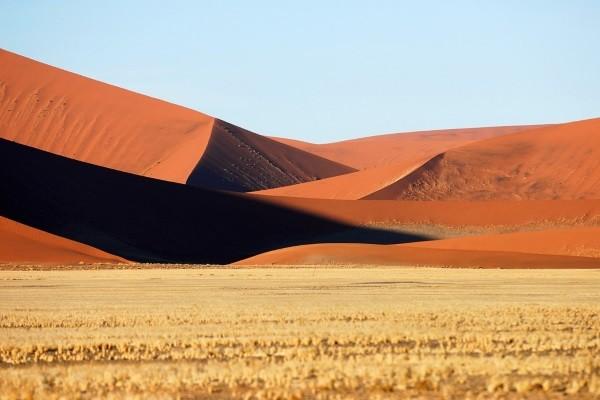 Nature - Circuit Couleurs de Namibie 3* Windhoek Namibie