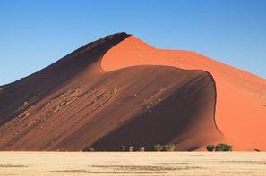 Namibie-Windhoek, Circuit Les Incontournables de la Namibie : entre Désert et Safari