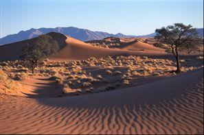 Vacances Windhoek: Circuit Impressions de Namibie + Fish River