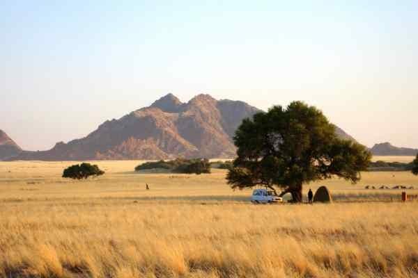 Nature - Circuit Splendeurs de Namibie Windhoek Namibie