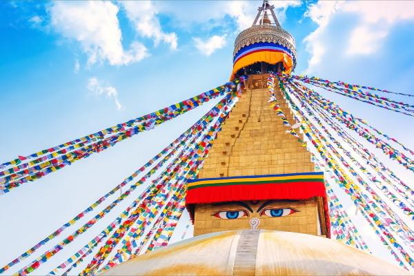 (fictif) - Circuit Les Incontournables du Népal