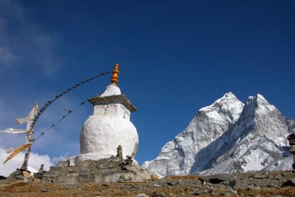 montagne - Les Incontournables du Népal