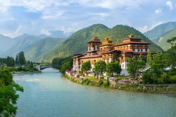 Nature - Circuit Du Nepal au Bouthan Kathmandou Nepal