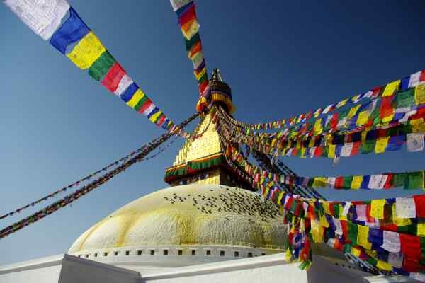 Monument - Circuit Les Incontournables du Népal Kathmandou Nepal