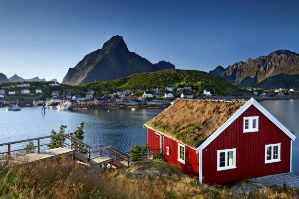 Nature - Circuit Magie des Fjords