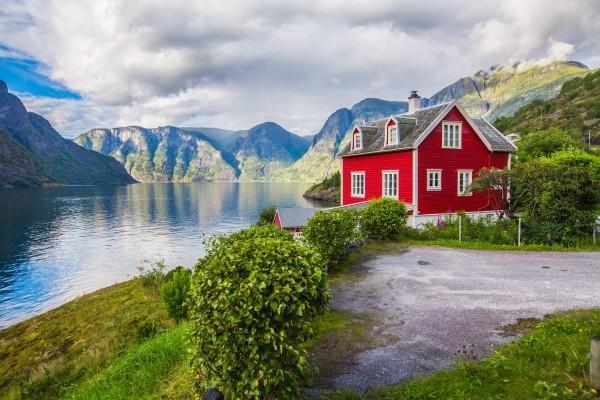 Nature - Circuit Merveilles de la Scandinavie Oslo Norvege