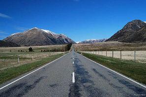 Nouvelle Zelande-Auckland, Circuit Premiers Regards Nouvelle Zélande