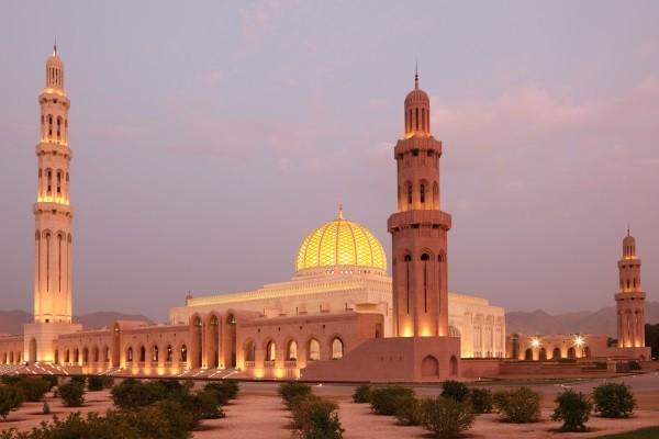 Vente flash Oman Circuit Splendeurs d'Oman et des Emirats