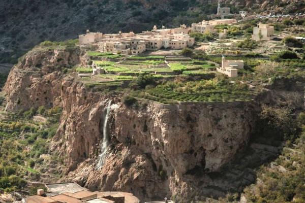 Nature - Circuit Oman 3* Mascate Oman