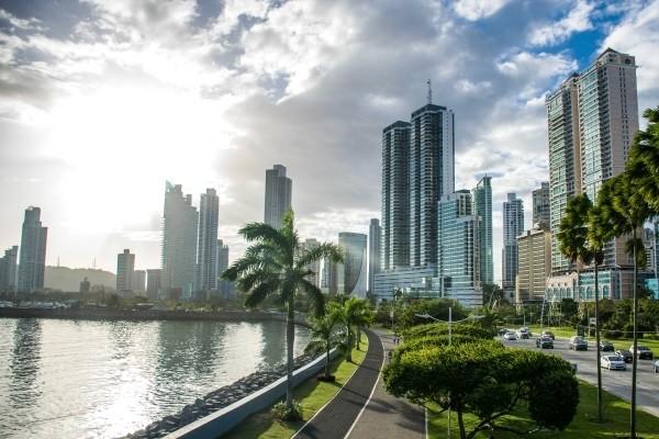 Ville - Circuit Les Incontournables du Panama Panama Panama