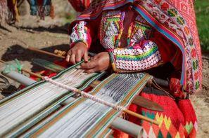 Vacances Lima: Circuit Fabuleux Pérou & Extension Amazonie