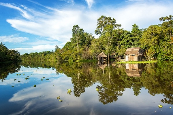 Nature - Circuit Indispensable Pérou & Amazonie Lima Perou