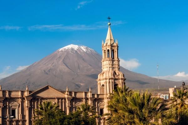 Ville - Circuit Les incontournables du Pérou Lima Perou