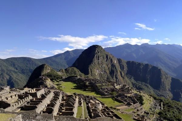 Monument - Circuit Indispensable Pérou & Amazonie Lima Perou
