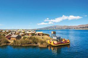 Vacances Lima: Circuit Joyaux du Pérou