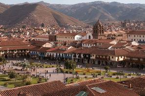 Vacances Lima: Circuit Indispensable Pérou, Nazca et Amazonie