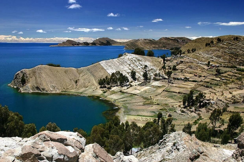 Nature - Circuit Trésors du Pérou et extension Amazonie 3* Lima Perou