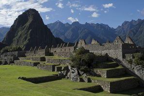 Perou-Lima, Circuit Trésors du Pérou