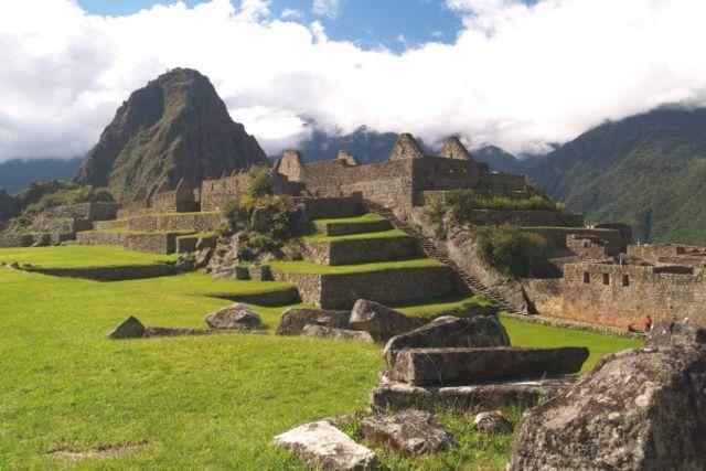 Perou : Circuit Trésors du Pérou