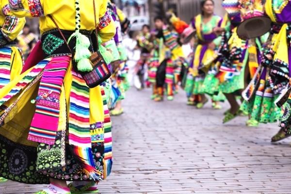 Ville - Circuit Merveilles Pérou-Bolivie Lima Perou