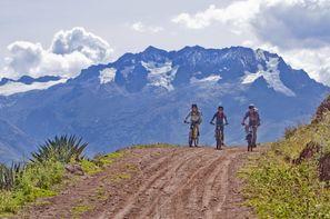 Perou-Lima, Circuit Pérou sportif