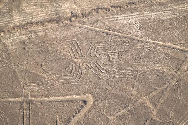 Monument - Circuit Indispensable Pérou, Nazca et Amazonie Lima Perou