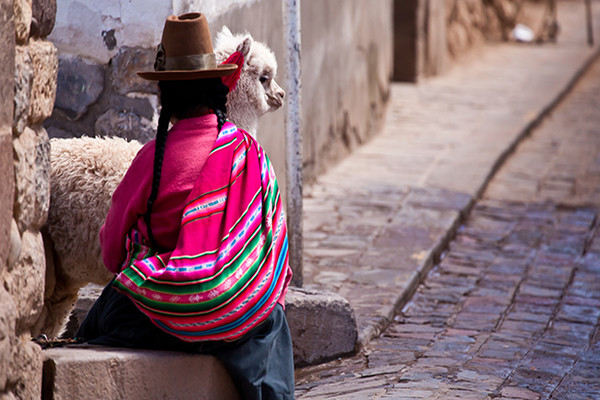 Ville - Circuit Lumières Pérou-Bolivie Lima Perou