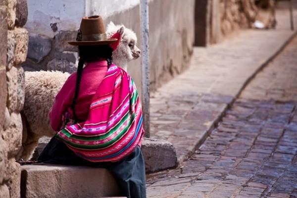 Ville - Circuit Splendeurs du Pérou & Extension Nazca Lima Perou