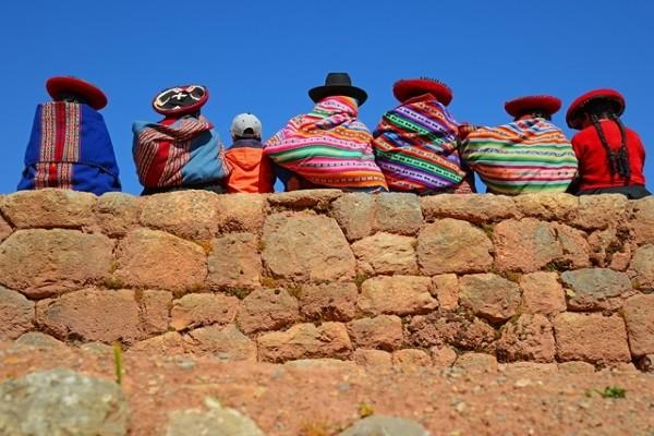 Nature - Circuit Splendeurs du Pérou 3*