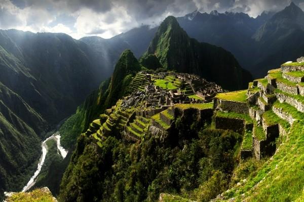 Monument - Circuit Pérou Terre Inca