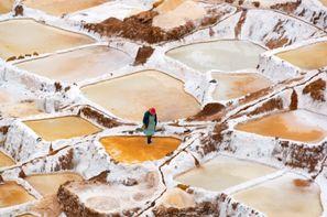 Vacances Lima: Circuit Fabuleux Pérou