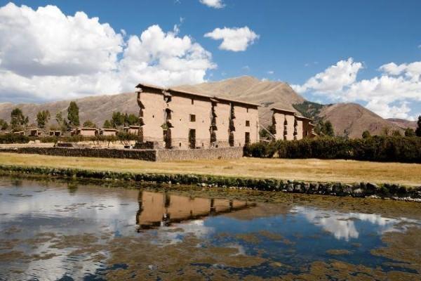 Nature - Circuit Pérou, sentiers andins Lima Perou