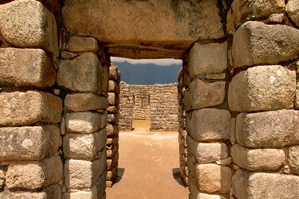 Monument - Circuit Confidentiel Pérou Lima Perou