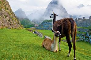 Vacances Lima: Circuit Confidentiel Pérou