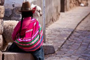Vacances Lima: Circuit Premiers regards Nazca & Pérou